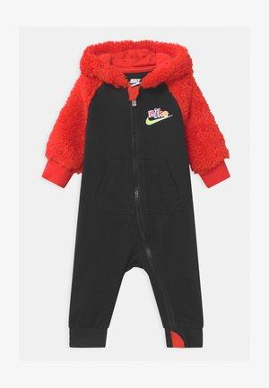 ZIG ZAG - Jumpsuit - black