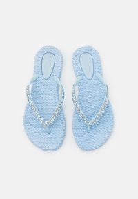 Ilse Jacobsen - CHEERFUL - Pool shoes - bluebell - 5