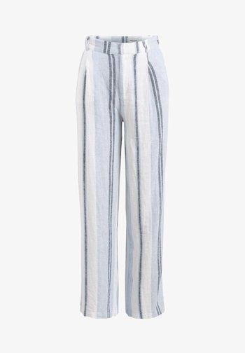 MAHSALA - Trousers - blue