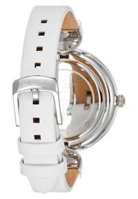 Armani Exchange - Horloge - silver/white - 2