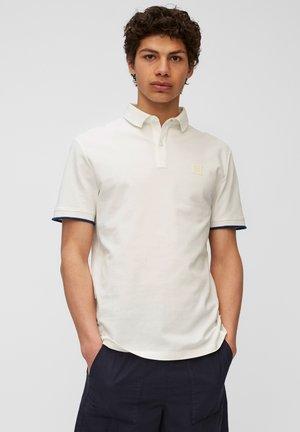 Poloshirt - scandinavian white