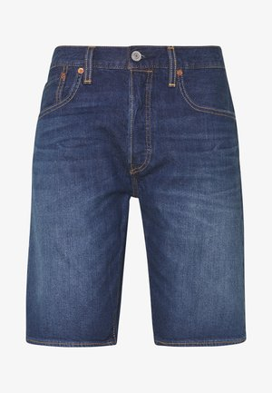 501 ORIGINAL SHORTS - Jeansshorts - roast beef