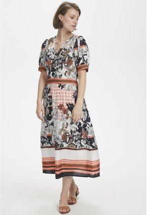 KAMELANIE  - Maxi dress - living coral