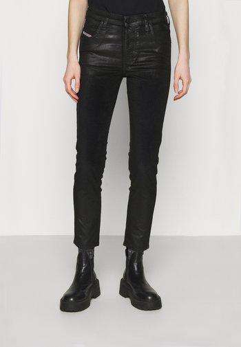 BABHILA-SP6 - Slim fit jeans - black