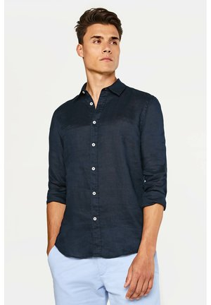 SLIM-FIT - Chemise - dark blue