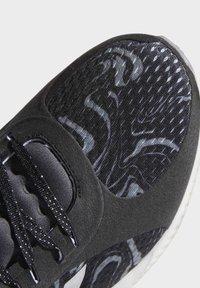 adidas Performance - FOCUSBREATHEIN SHOES - Neutral running shoes - black - 9