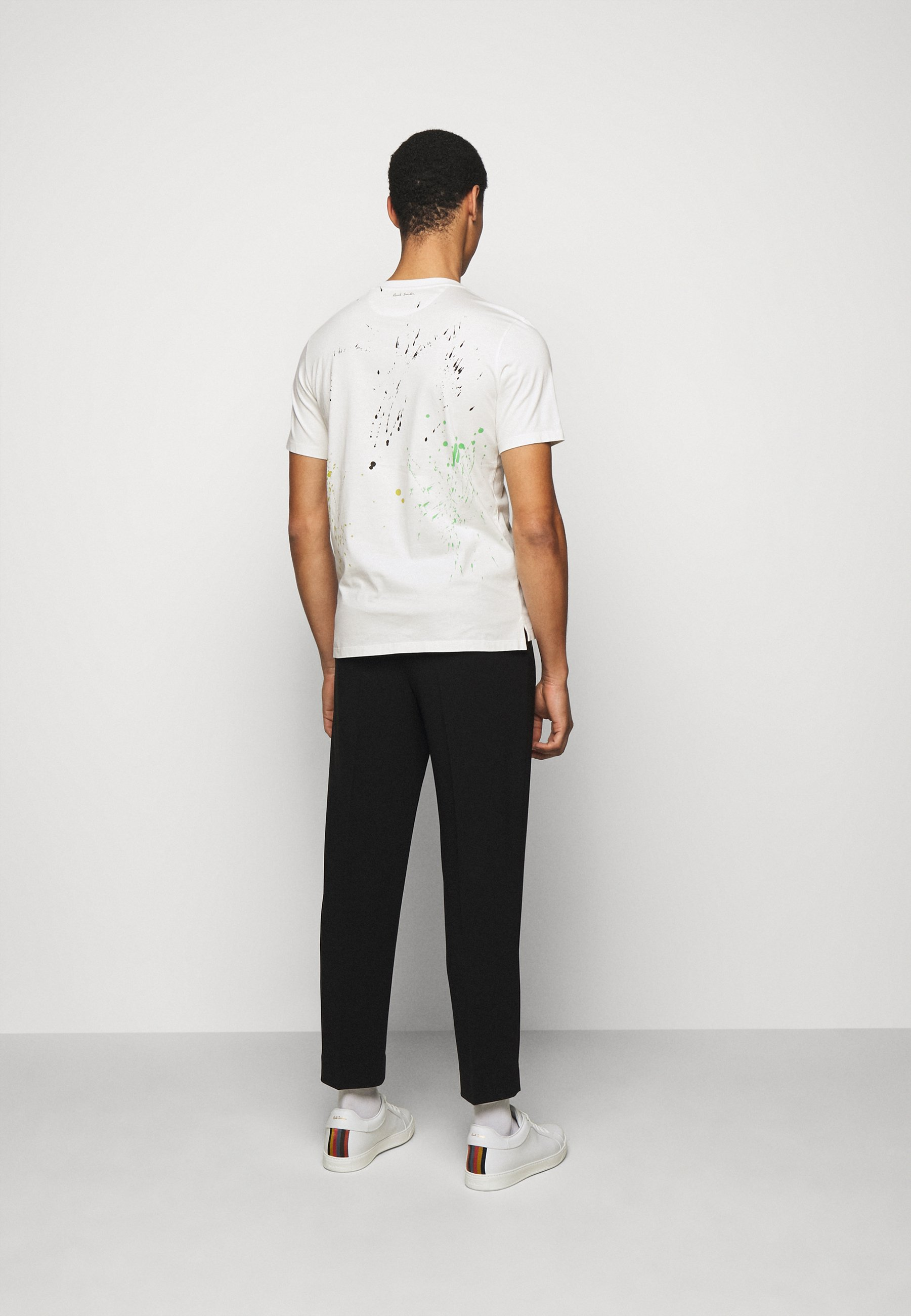 Men GENTS PAINT SPLATTER UNISEX - Print T-shirt