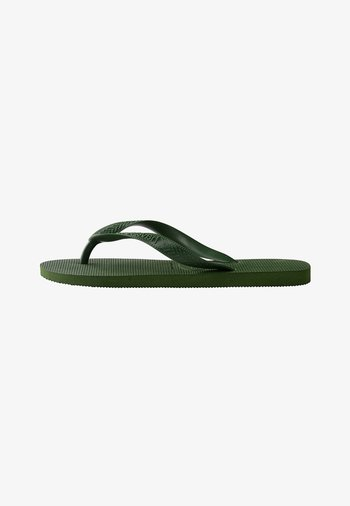 TOP - Pool shoes - Green