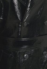 Trussardi - Trenchcoat - black - 2