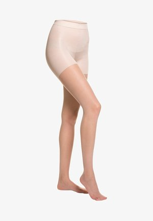 Tights - off-white