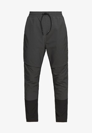 ENVILLE - Trousers - lead/grey