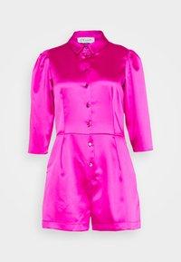 Closet - PLAYSUIT - Jumpsuit - pink - 5