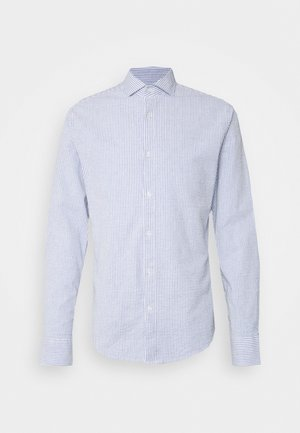 FOSU SLIM FIT - Overhemd - blue