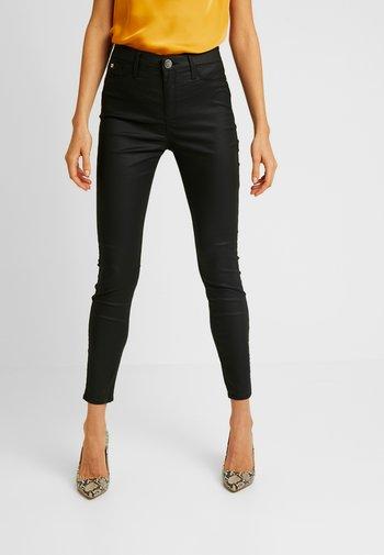 JEGGING - Jeans Skinny Fit - black