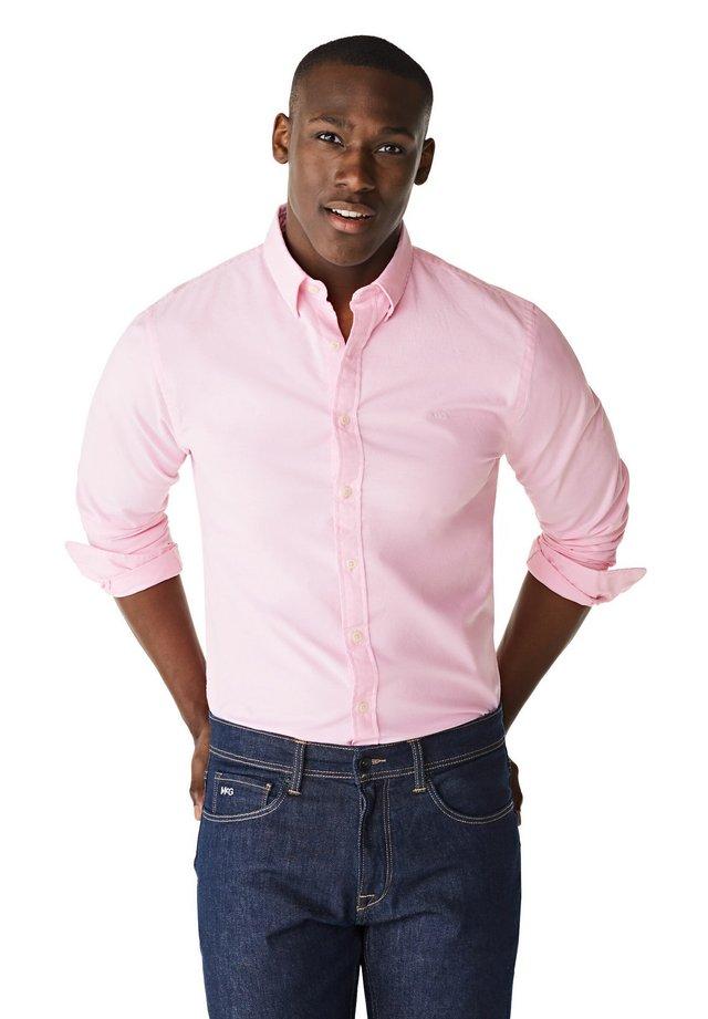 REGULAR FIT - Overhemd - pink