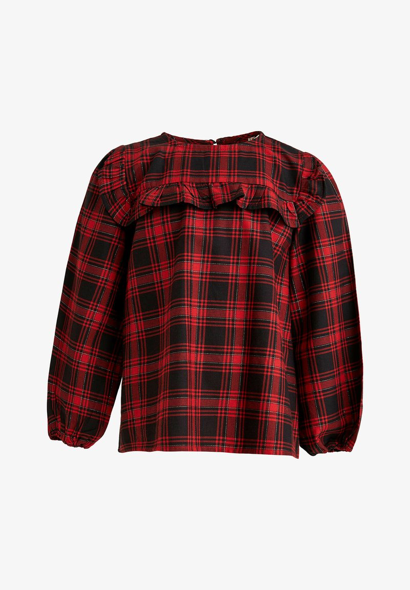 DeFacto - Blouse - red
