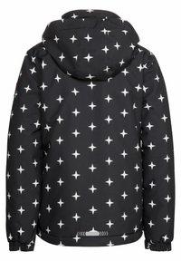 Protest - MIA JR  - Ski jacket - true black - 8