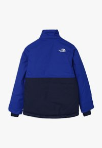 The North Face - SNOWQUEST PLUS - Snowboardjacka - blue - 2