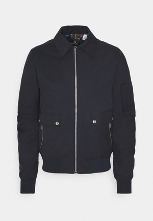 JACKET - Bomberjacks - dark blue