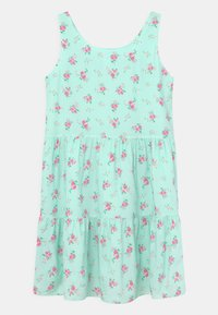 GAP - GIRL BABYDOLL  - Day dress - blue - 1