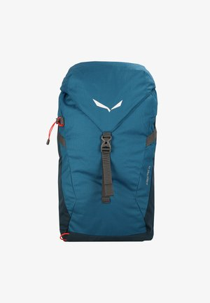 Backpack - blue sapphire/midnight navy