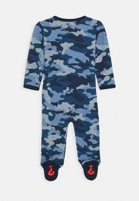 Guess - OVERALL BABY - Overall / Jumpsuit - blue - 1