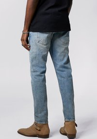 Tigha - Slim fit jeans - vintage light blue - 2