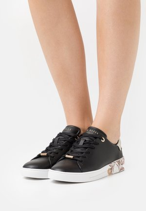 TIRIEY - Trainers - black