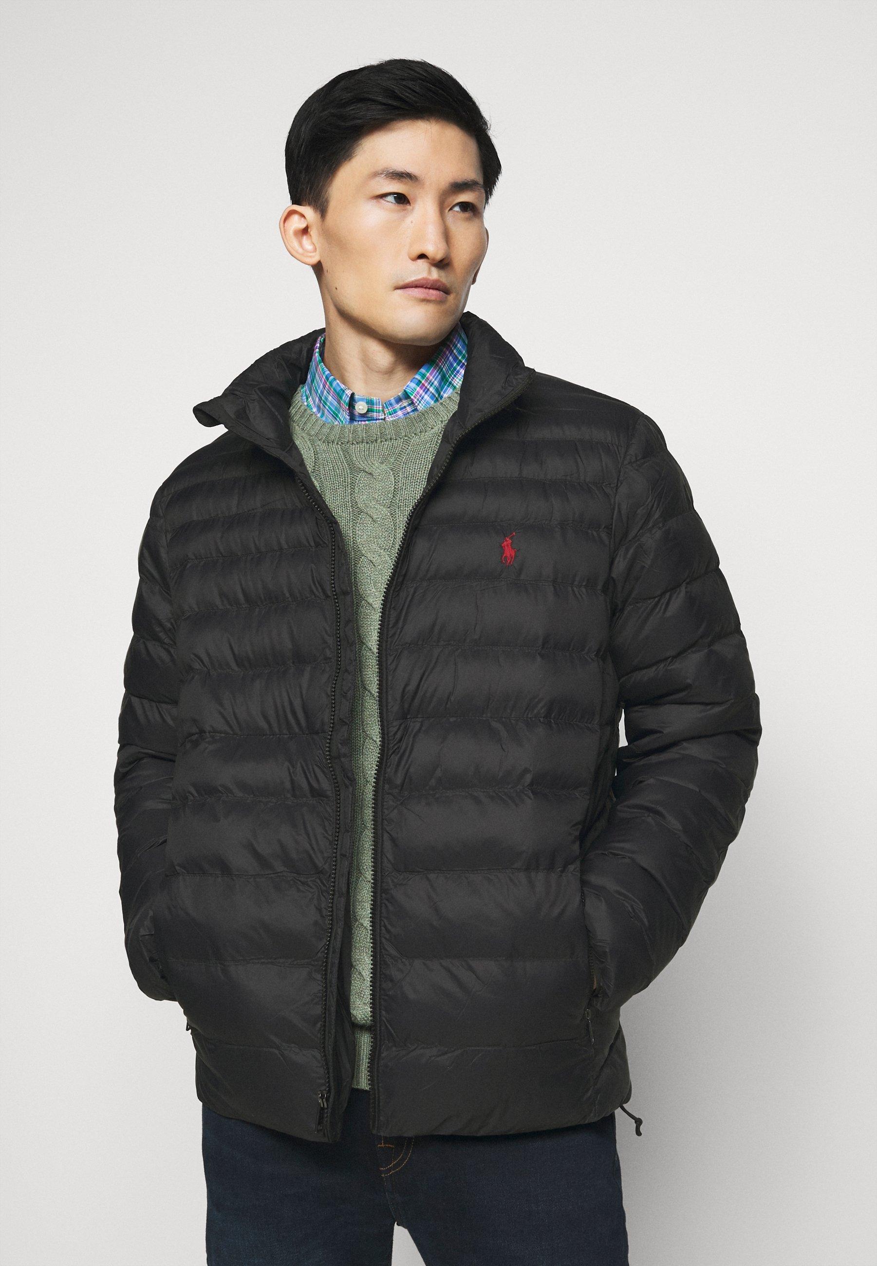 Men TERRA JACKET - Light jacket