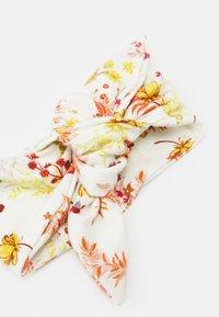 Müsli by GREEN COTTON - CALENDULA HEADBAND 2 PACK  - Hårstyling-accessories - cream - 3