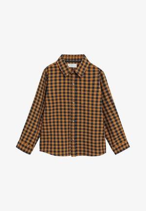 ORANGE - Overhemd - arancione