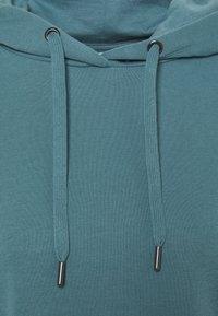CALANDO - Day dress - turquoise - 2