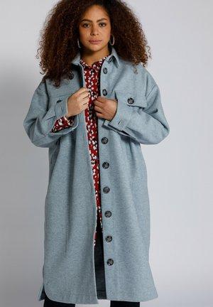 Manteau classique - grau melange