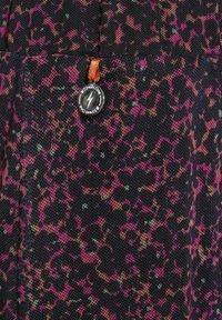 Street One - A-line skirt - pink - 1