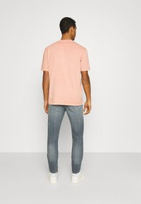 Lee - AUSTIN - Jeans Tapered Fit - visual shark - 2