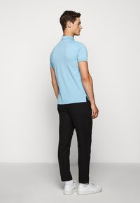 Polo Ralph Lauren - SLIM FIT MODEL - Polo - powder blue - 2