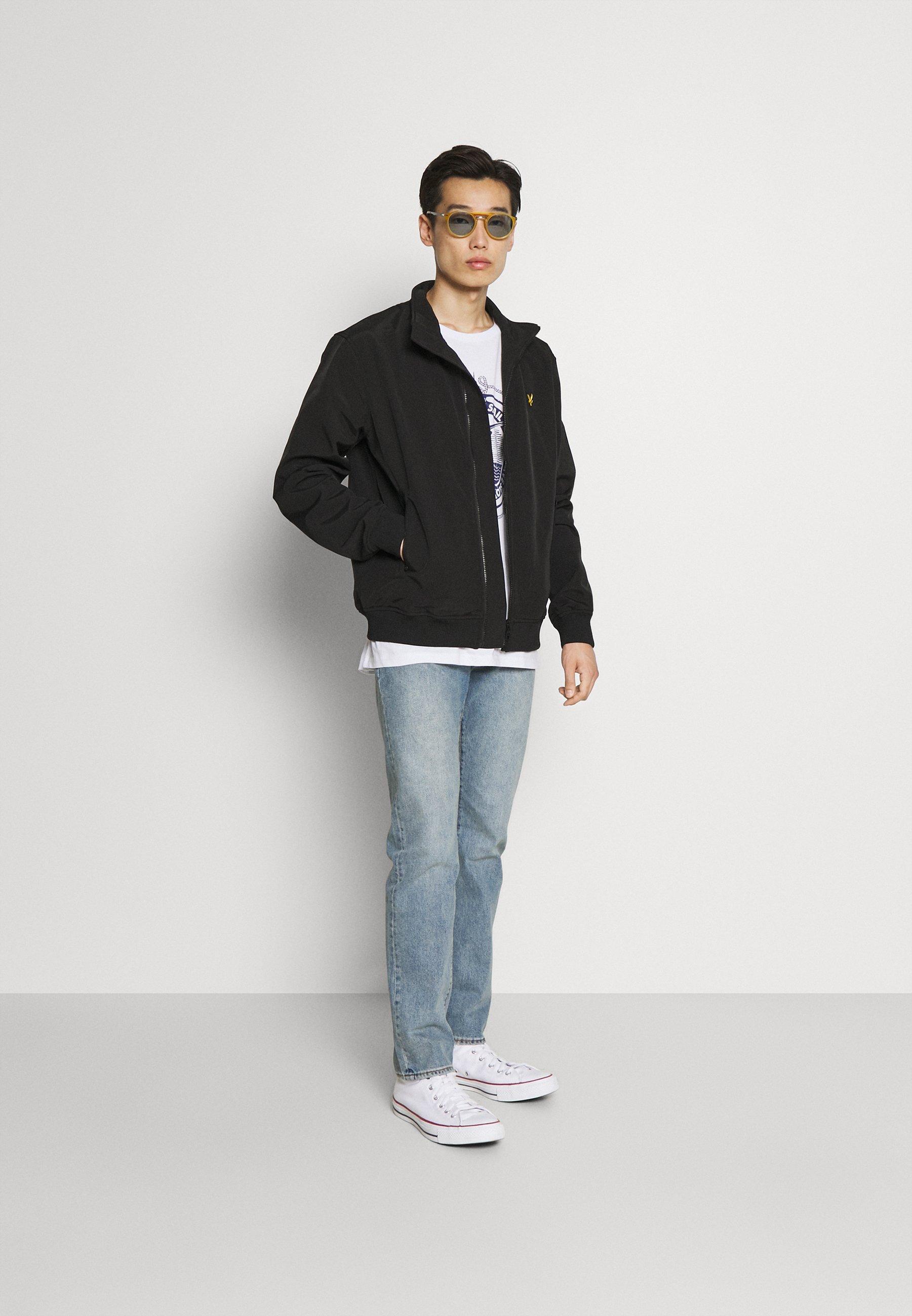 Men FIVE POCKETS PANT - Slim fit jeans