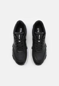 Polo Ralph Lauren - Trainers - black - 3
