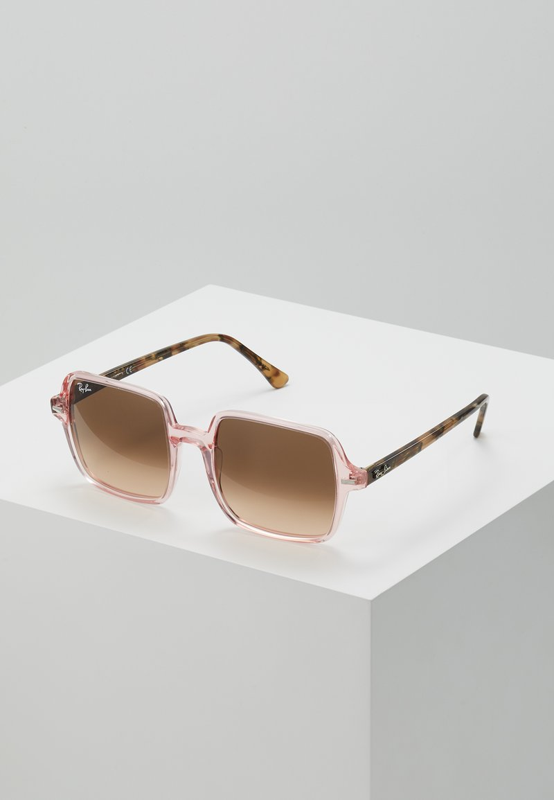 Ray-Ban - Occhiali da sole - pink/brown
