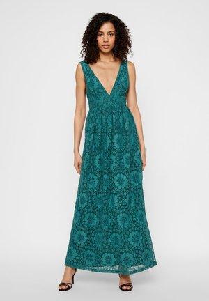YASCHESHIRE - Maxi dress - evergreen