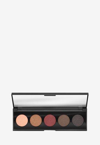 BOUNCE & BLUR EYESHADOW PALETTE - Eyeshadow palette - dusk
