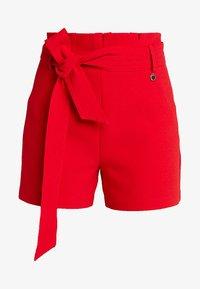 Morgan - Shorts - red - 4