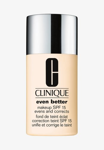 EVEN BETTER MAKE-UP SPF15  - Foundation - WN01 flax
