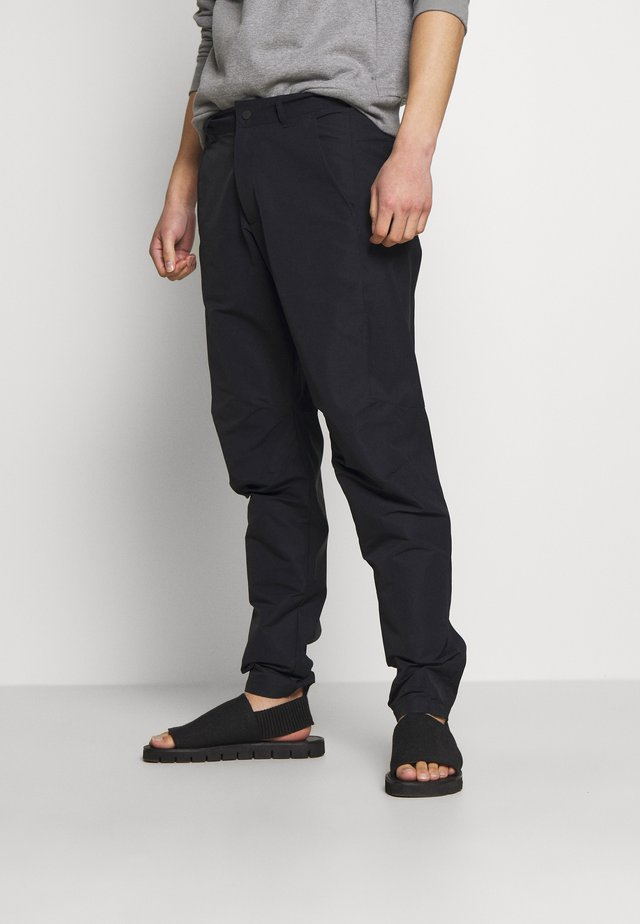 URBAN  - Pantaloni - black