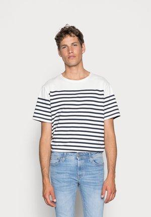JJILIAM JJORIGINAL - Skinny džíny - blue denim