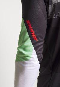 Ziener - NANNING - Koszulka sportowa - black - 3