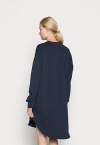 edc by Esprit - DRESS - Denní šaty - navy - 2