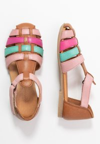 Froddo - FIONAS NARROW FIT - Sandales - multicolor - 0