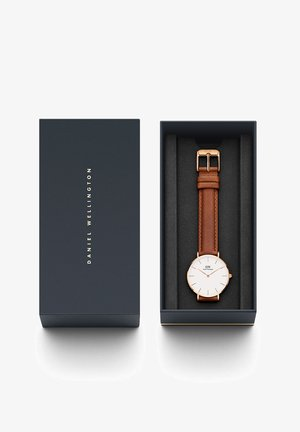 PETITE DURHAM 32MM - Watch - gold