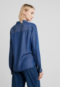 KIOMI - Skjortebluser - dark blue - 2